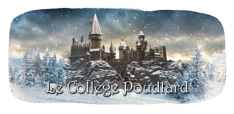 Le Collège Poudlard